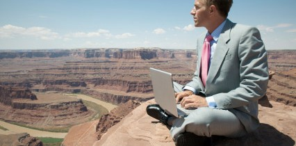 A Guide To Becoming A Remote Worker