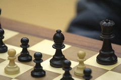 A Look Into The History Of Chess